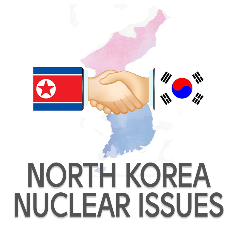 north korea nuclear issue