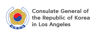 Consulate General of the Republic of Korea in Los Angeles