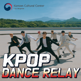 K-Pop Realy Dance_VAV