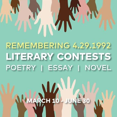 Remembering 4.29.1992[LITERARY CONTESTS]