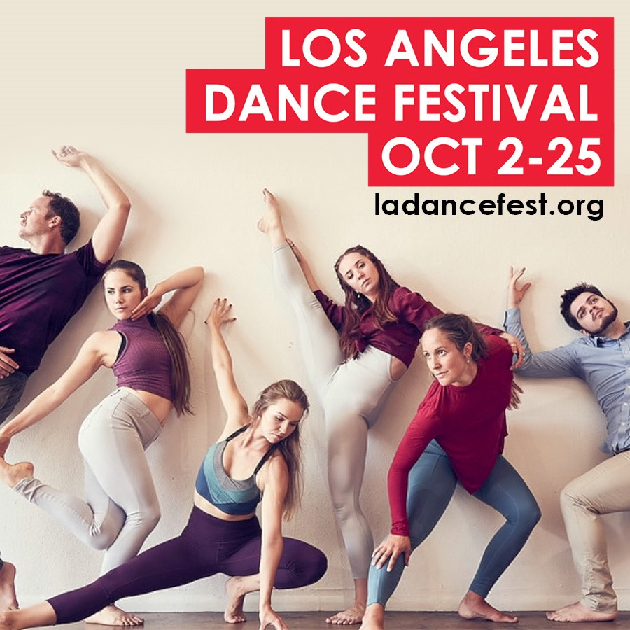 Los Angeles Dance Festival 2020