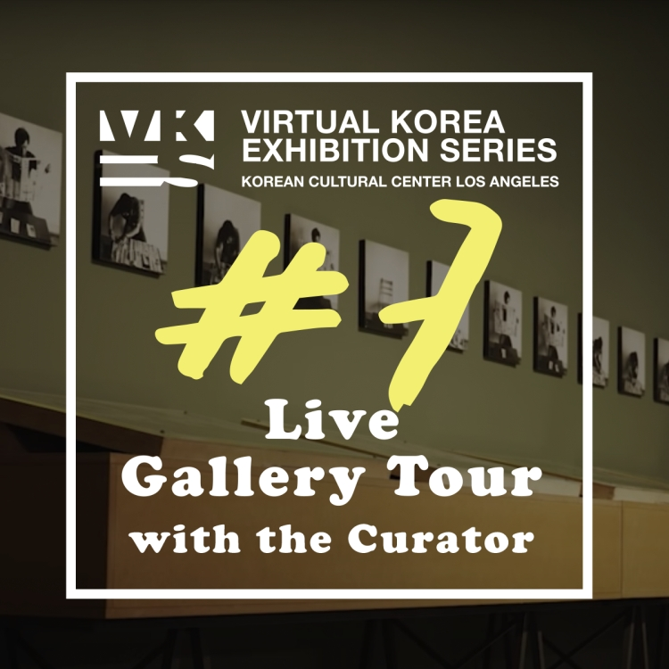 Live Gallery Tour with Curator 7